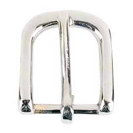 Middle Point Buckle